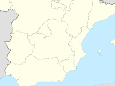Ciutadella De Menorca Is Located In Spain