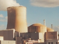 Civaux Nuclear Power Plant