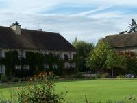 Civry-la-Forêt