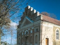 Classical Church in Poryte