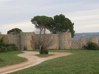 Château des Guilhem
