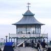Clevedon Pier Pavilion