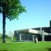 Cleveland Museum Of Art Breuer Entrance