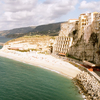 Cliff At Tropea