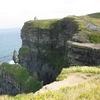 Cliffs Of Moher - O'Briens Castle - Ireland