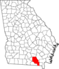 Clinch County