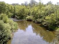 Clinton River
