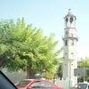 Clock Tower In Grevena City