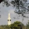 Clock Tower Jaffna