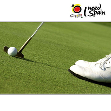 Club De Golf Don Cayo Altea