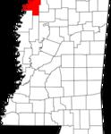 Coahoma County