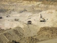 Coal Mine Chandrapur