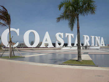 Coastarina Indonesia