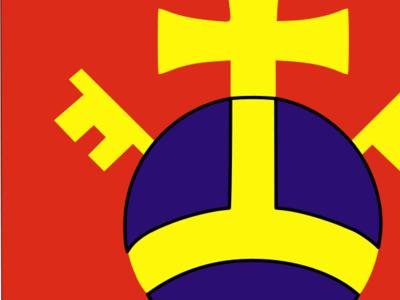 Coat Of Arms Of Ostrw Wielkopolski