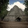 Coba Ruins - Quintana Roo