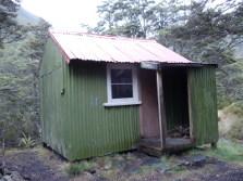 Cobb Hut