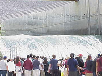 Cochiti Dam