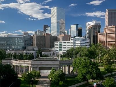 CO Denver Downtown