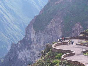 Colca Valley Overnight Tour from Arequipa: Colca Canyon, Vicuna Reserve and Condors Photos