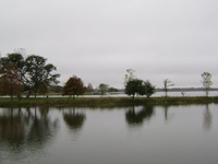 Coleto Creek Reservoir