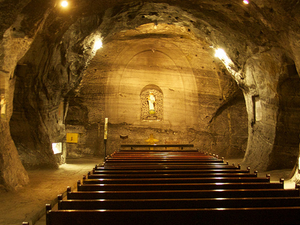 Salt Cathedral 1 Day Tour Photos