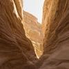 Colored Canyon - Sinai Desert Egypt