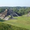Comalcalco Ruins - Tabasco - Mexico