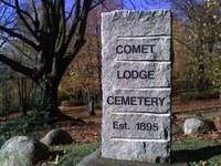 Comet Lodge Cemetery