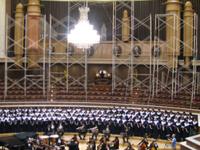 Lobby Simfonia Jakarta