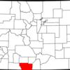 Conejos County