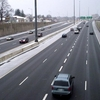 Highway 8 From Franklin Street Bridge