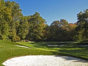 Connecticut Golf Club