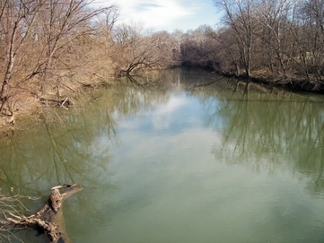 Conococheague Creek
