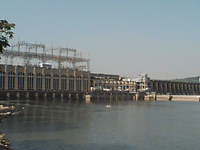 Conowingo Dam