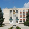 Drochia District Council