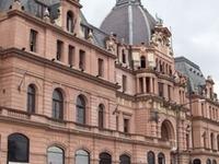 Constitución Railway Station