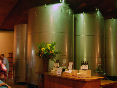 Stag's Leap Wine Cellars