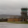 Control Tower Campbeltown Airport