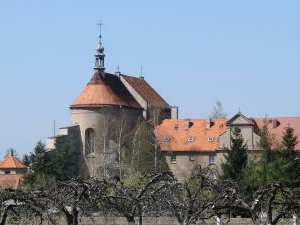 Convent in Ostrzeszow