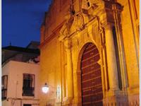 Convent of Santa Ana