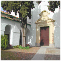 Convent of Santa Isabel de Los Angeles