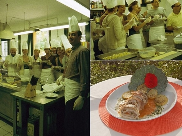 Cooking Lesson Ligurian Recipes Photos