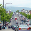 Cookstown Looking North