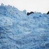 Cool Blue Glacier Serrano