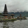 Cool Mountain & Lake Temple