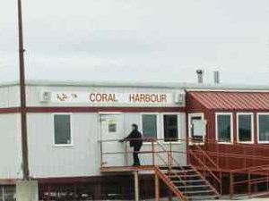 Coral Harbour Airport
