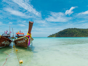 4 Night Thailand Package
