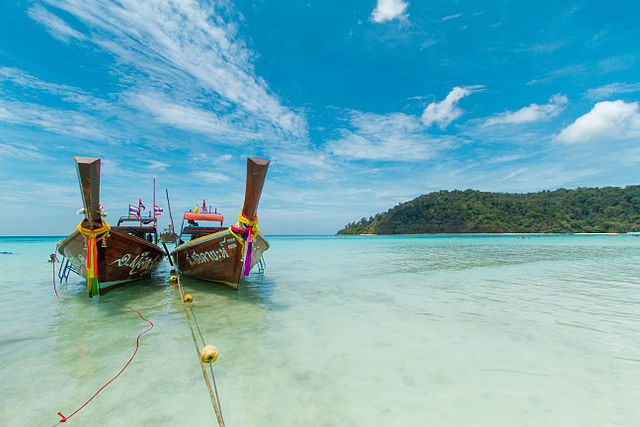 4 Night Thailand Package Photos