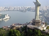 A View Of The Corcovado Statue