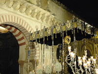 Cordoba Holy Week